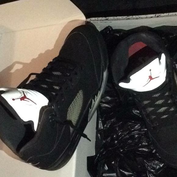 size 40 11ef4 2b977 Air Jordan Other - Retro 5 Jordans sz 11.5 Mens EUC